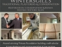 Wintersgill's Traditional Plastering
